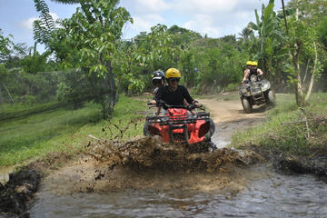Bali ATV Ride and Kintamani Tour Packages