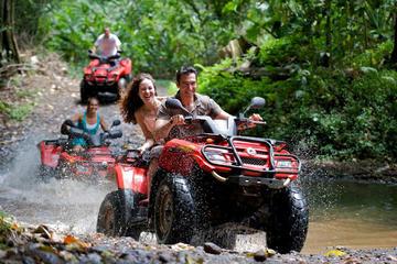 Bali ATV Ride - Best Quad Bike Adventure