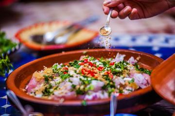 Cours de cuisine d'Agadir