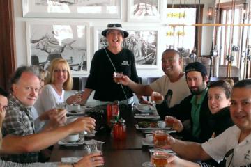 Visite gastronomique à pied de Catalina
