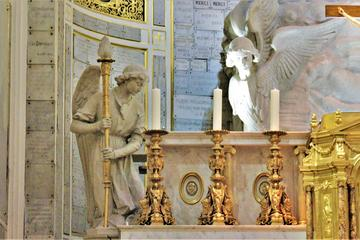 Chapel of our Lady of the Miraculous Medal Guided Tour