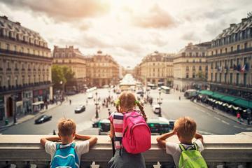 Paris Opera House Family Tour