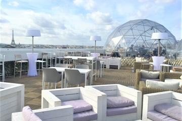 Paris Rooftop Bar Tour
