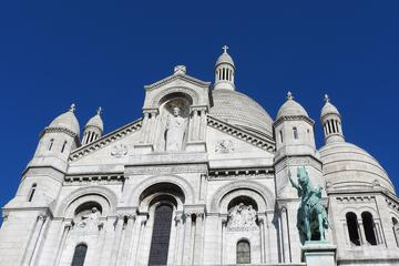 Sacré-Coeur and Dome with Private Guide