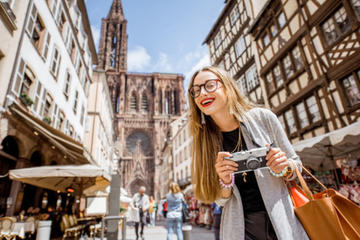Skip-the-Line & Guided Tour at the Strasbourg Cathedral