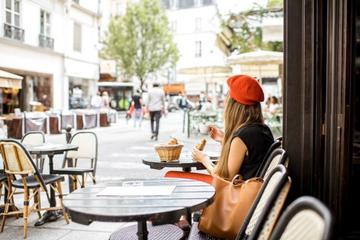 Traditionnal Parisian Breakfast with Visit Cathedral Notre Dame de Paris
