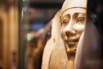 Zonder wachtrij: Tour met gids Egyptische Oudheden in het Louvre