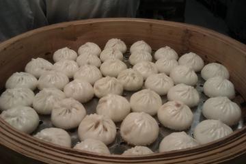 Excursão a Pé para Degustação de Bolinhos cozidos no vapor (Dumpling...