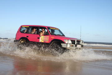 3 Day 4wd Tagalong Tour - Fraser ...