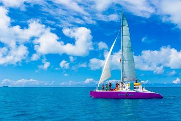 Bermuda Catamaran Sail and Snorkel Tour
