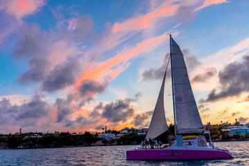 Bermuda Sunset Cocktail Cruise