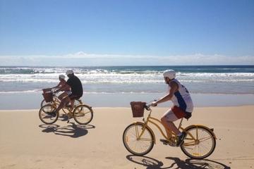 Excursion en vélo sur la Gold Coast au départ de Surfers Paradise