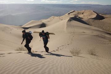 Nazca aventure complète