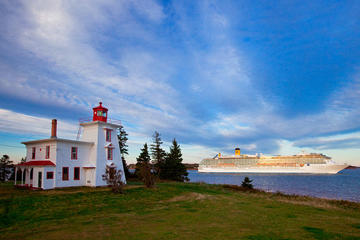 Island Scenic et visite privée Anne...