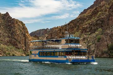 Book Desert Belle Wine Tasting Cruises on Viator