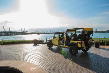 Excursão privativa: Excursão turística pela cidade de Miami