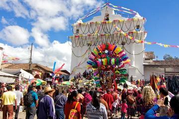 Guatemala culturale
