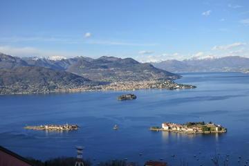 Borromean Islands Hop-On Hop-Off Ferry Tour from Stresa