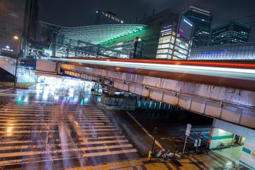 Osaka Night Photography Tour