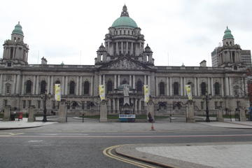 C'è di più a Belfast che a Walls