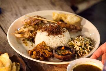 Bali Local Eat Street Small Group Food Journey