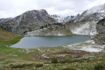 Ski Mountaineering & Mountain Cabin Puntal in Sorteny Natural Park