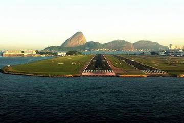Private Transfer : from Rio de janeiro to SDU - Santos Dumont airport