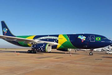 Private Transfer GIG Galeão International to Airport Rio de janeiro Cruise Port