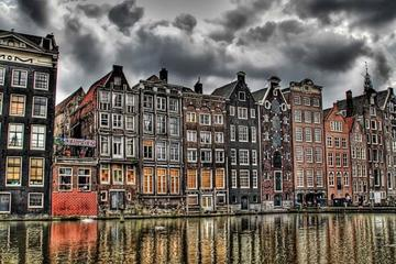 Brussels to Amsterdam Full-Day Trip