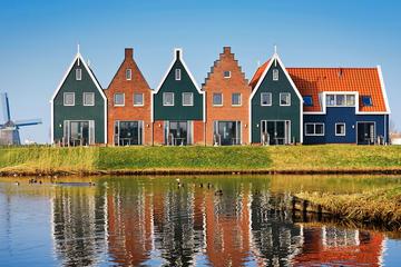 Excursión de un día a Volendam y Marken desde Ámsterdam en español