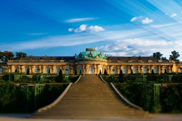Visita guiada a Potsdam con un guía que habla español desde Berlín