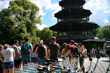 Classic Munich Bike Tour in the