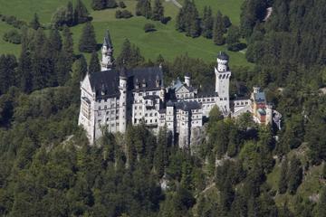 Excursion d'une journée au château de Neuschwansteinau départ de...