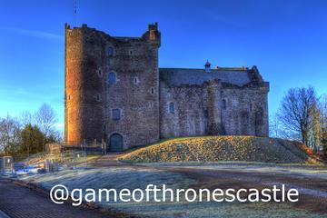 Five Scottish castles tour - private...