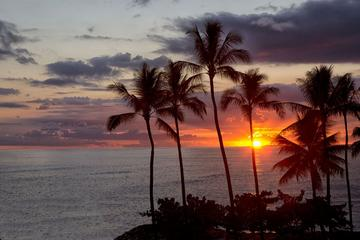 Sunset Photo Tour on Oahu