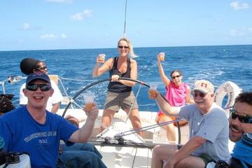 Private Half-Day Yacht Charter in...