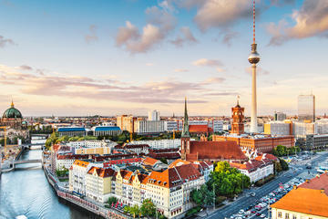 Berlin WelcomeCard all inclusive - The Official Berlin City Pass