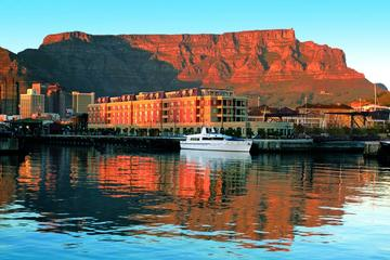 Cape Town City Pass including Hop-on-Hop-off tour, Cape Wheel & Table Mountain