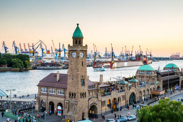 Hamburg City Pass: Ein-Tages- oder Mehrtägiger Pass