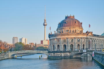 Tarjeta turística de Berlín con entrada opcional al Panoramapunkt