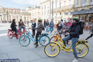 2-Hour Bordeaux Electric Bike Tour