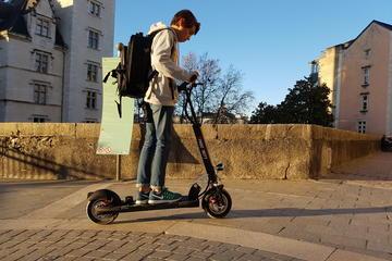 2-Hour Bordeaux Electric Scooter Tour