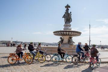 Rent an Electric Bike
