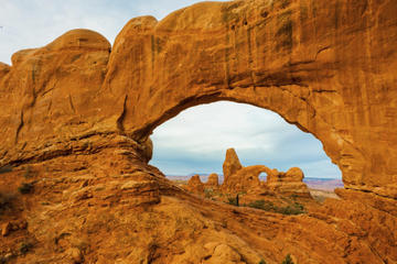 Arches National Park 4x4 Adventure...