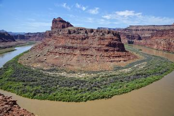 Canyonlands National Park Half-Day...