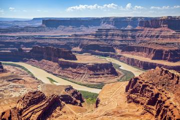 Canyonlands National Park White Rim...