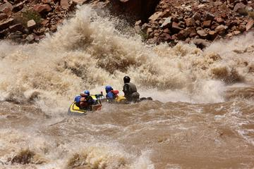 Day Trip Cataract Canyon Rafting Adventure from Moab near Moab, Utah