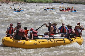 Day Trip Fisher Towers Rafting Full-Day Trip from Moab near Moab, Utah