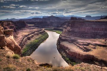 Day Trip Moab Combo: Colorado River Rafting and Canyonlands National Park near Moab, Utah
