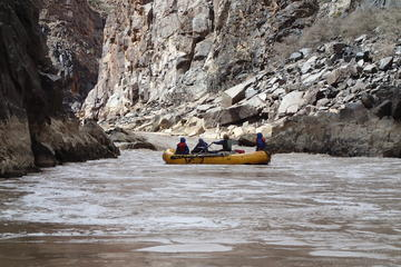 Day Trip Westwater Canyon Full-Day Rafting Adventure from Moab near Moab, Utah
